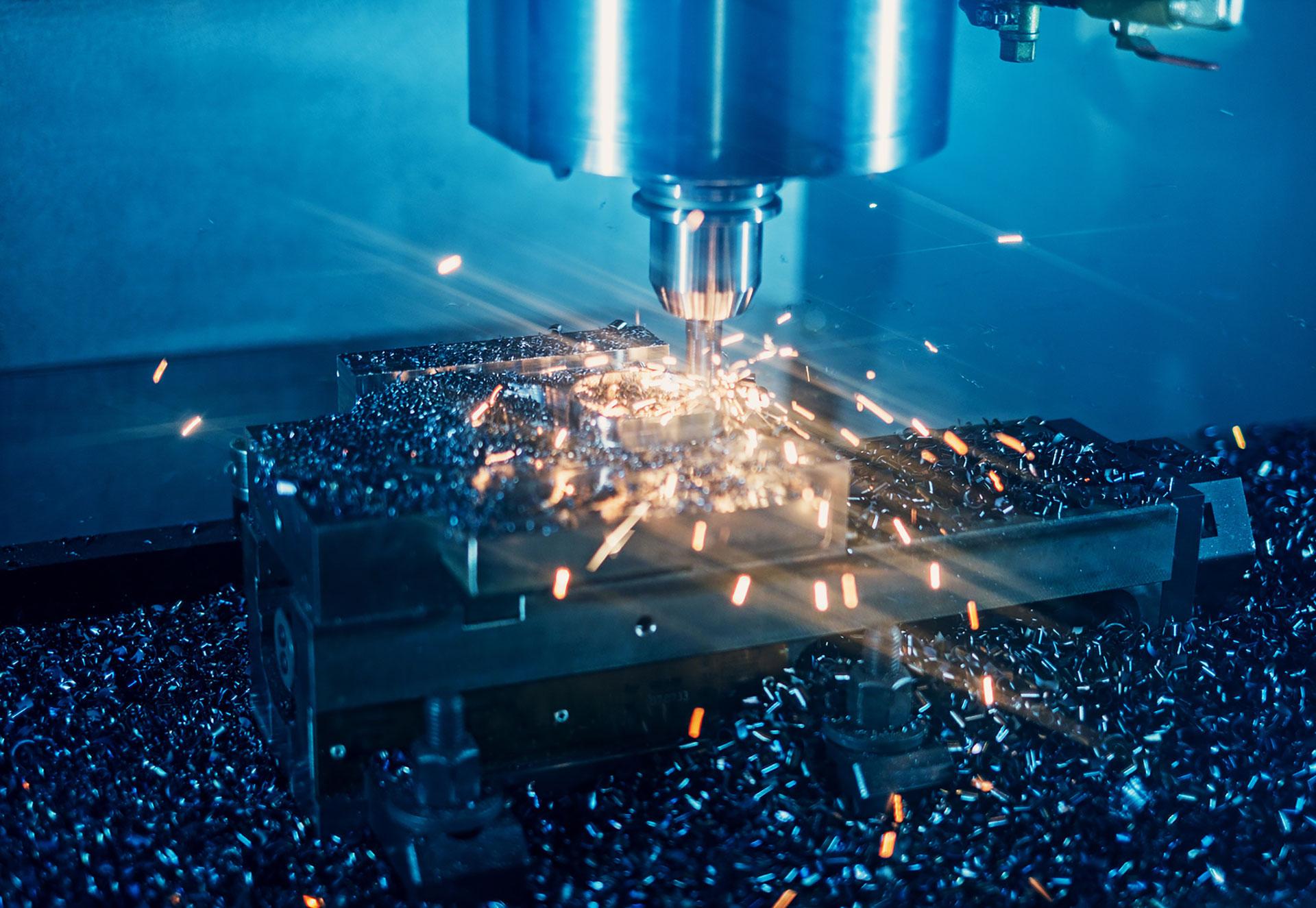 Traupmann CNC